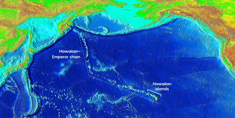 Dos objetos gigantescos cerca del núcleo de la Tierra desconciertan a geólogos