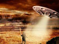 ¿Son los alienígenas humanos del futuro? Autor lo sugiere