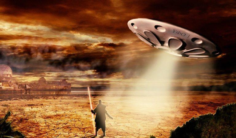¿Son los alienígenas humanos del futuro? profesor de antropología lo sugiere