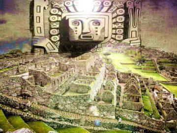 Apus: antiguos dioses Inca y Espíritus de las Montañas