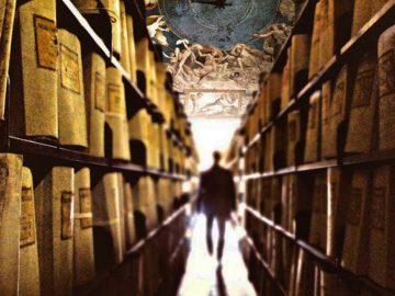 Archivo Secreto del Vaticano: historia oculta y encubrimientos