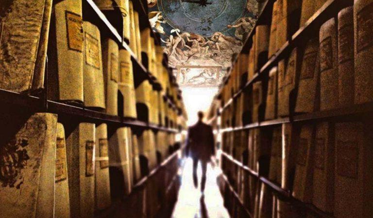 Archivo Secreto del Vaticano: historia oculta y encubrimiento