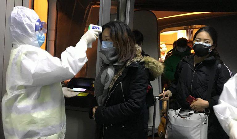 Coronavirus: China impone cuarentena a 11 millones de personas y OMS evalúa declarar emergencia sanitaria internacional