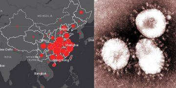 Confirman coronavirus en 15 países mientras muertos aumentan en China