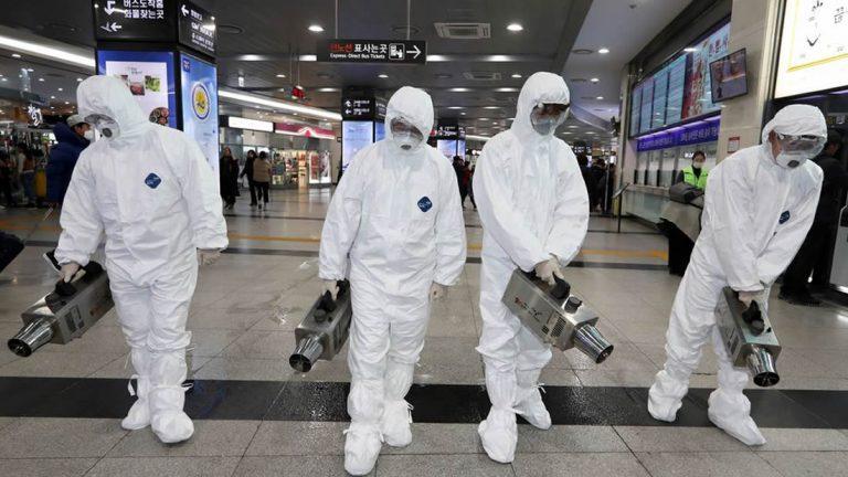 Resultado de imagen para La OMS declara la emergencia internacional