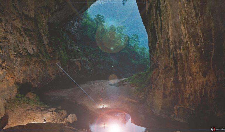 Ctones: una tribu viviendo en las profundidades de la Tierra