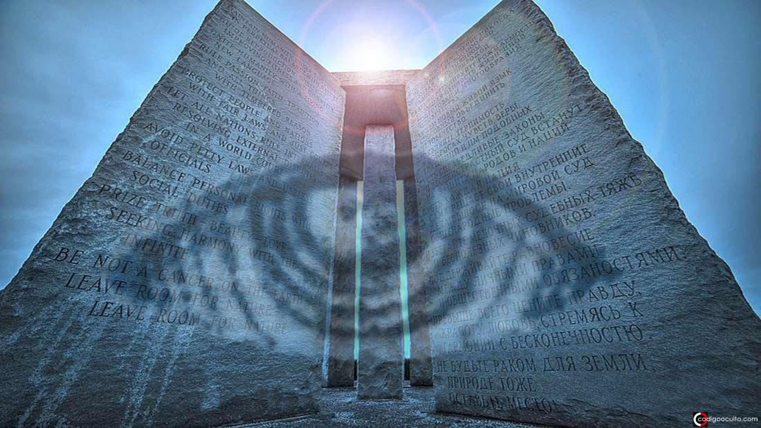 Los Diez Mandamientos Illuminati: imponer el Nuevo Orden Mundial