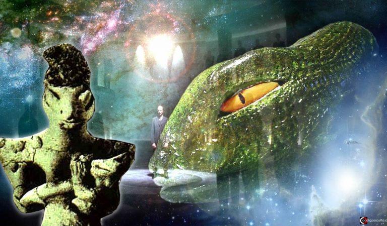 Hermandad de la Serpiente: Sociedad Secreta más poderosa y su relación con la humanidad