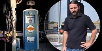 Inventor convierte basura en gasolina a bajo costo en México