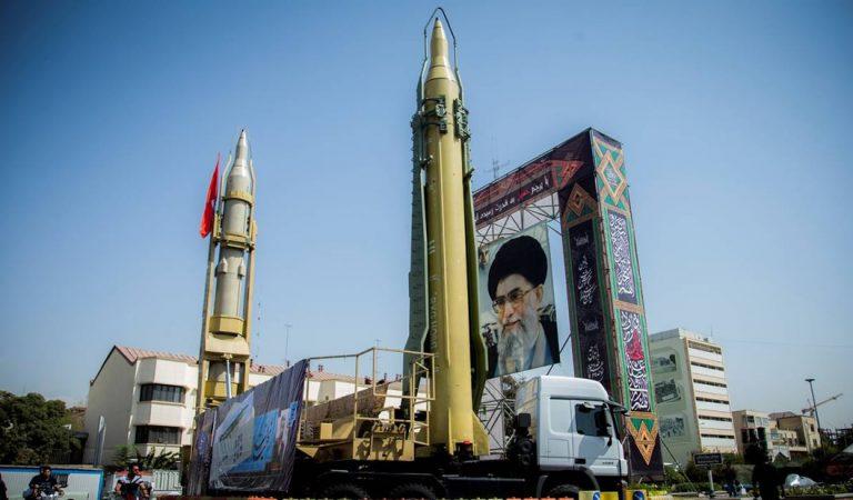 Irán ya no cumplirá el pacto nuclear tras el ataque de EE.UU.