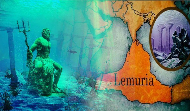 Lemuria y Atlántida: continentes perdidos y origen de las primeras civilizaciones