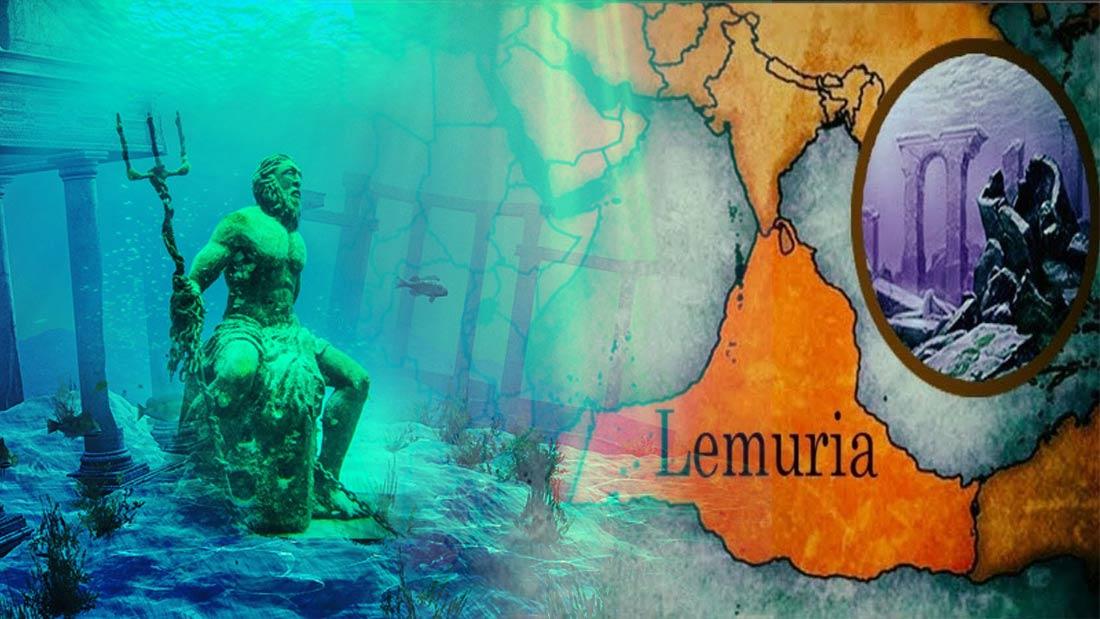 Lemuria y Atlántida: continentes perdidos y primeras civilizaciones