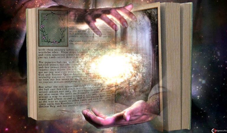 El Libro de Urantia y el origen alternativo del Universo