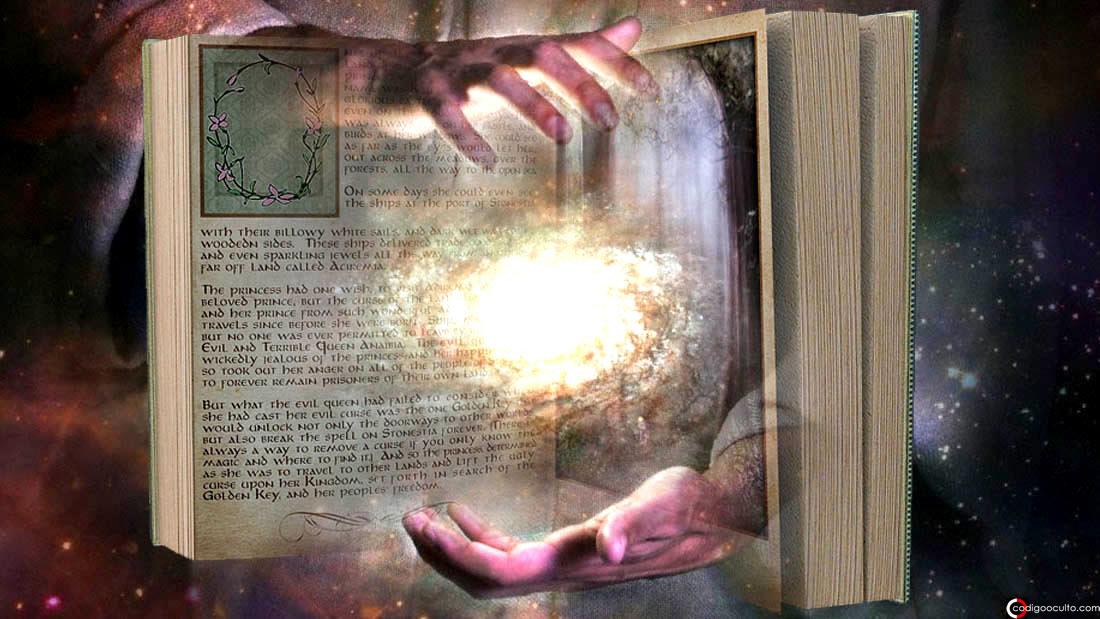 El Libro de Urantia: enigmas e historia de orígenes alternativos del universo
