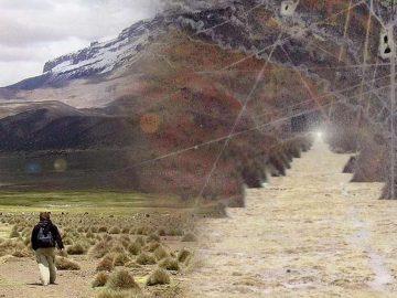 Líneas de Sajama: las «líneas de Nasca» de Bolivia