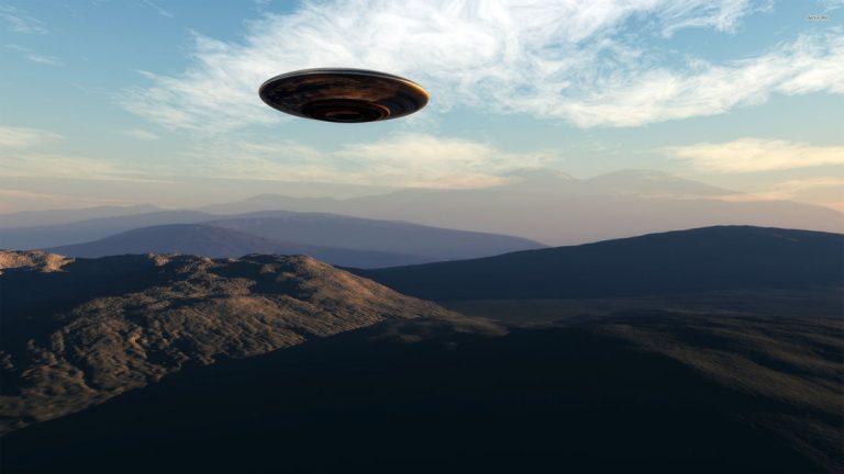 Marina de EE.UU. admite tener vídeo secreto de incidente OVNI