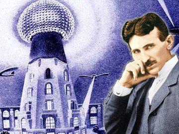 Nikola Tesla: la clave para liberar la energía