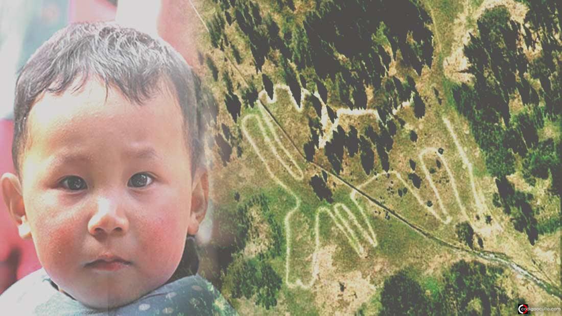 El geoglifo de los Urales construido por niños de una civilización desaparecida hace 6.000 años