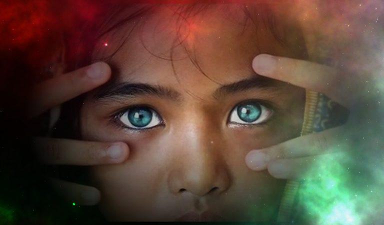 Niños Índigo y Cristal: ¿Nuevas Generaciones para salvar a la Humanidad?