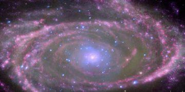 Observatorio espacial descubre gas abrasador en el halo de la Vía Láctea