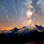 Primera lluvia de meteoros de 2020 inundará hoy los cielos