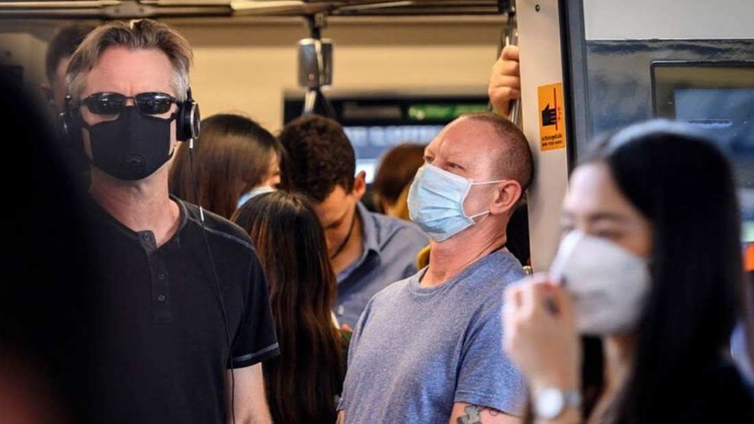 Reportan primeros casos de coronavirus en personas que no estuvieron en China