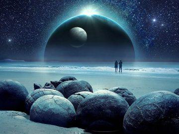 ¿Qué existe en los confines del Universo?