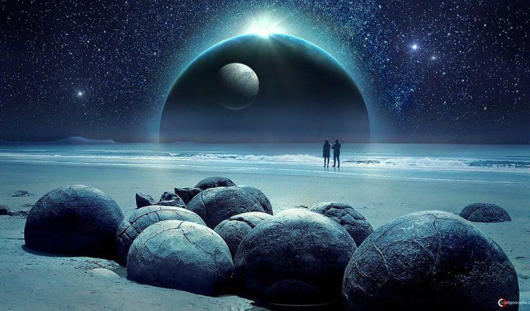 ¿Qué existe más allá de los confines del Universo?