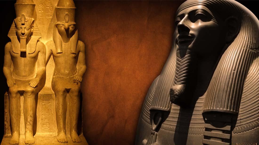 ¿Quién gobernó Egipto antes que los Faraones?