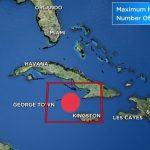 Terremoto de magnitud 7.7 golpea el Caribe, principalmente Jamaica y Cuba