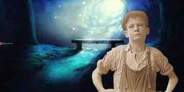 Thomas Johnson: niño que desapareció y regresó a los 58 años
