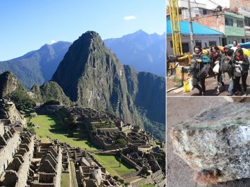 Turista argentino que defecó en Machu Picchu es condenado a tres años de prisión