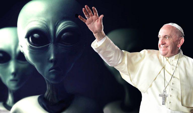 Vaticano planea brindar conferencia sobre vida alienígena