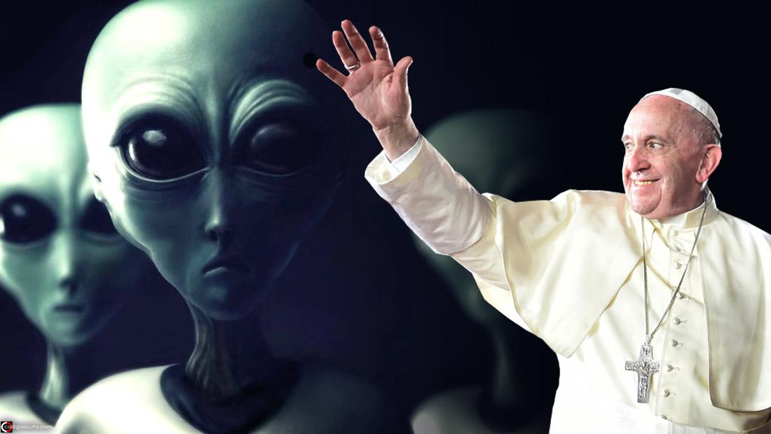 Vaticano brindará conferencia sobre vida alienígena