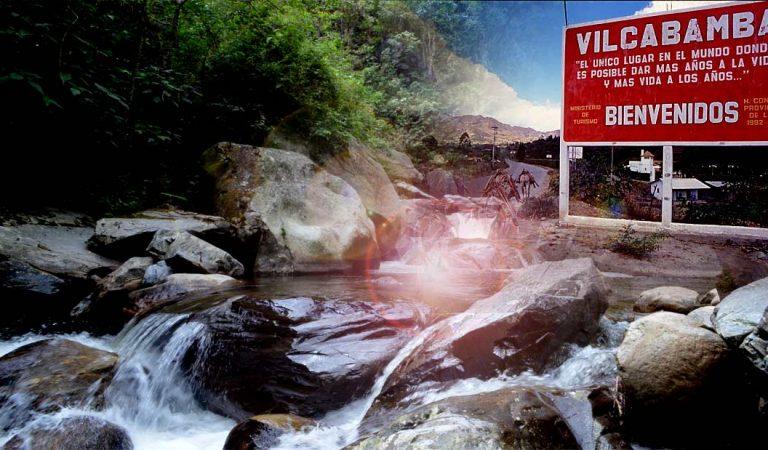 Vilcabamba: el valle de la gente más longeva del mundo