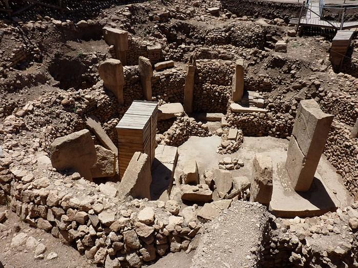 Göbekli Tepe: El yacimiento arqueológico que lo cambia todo