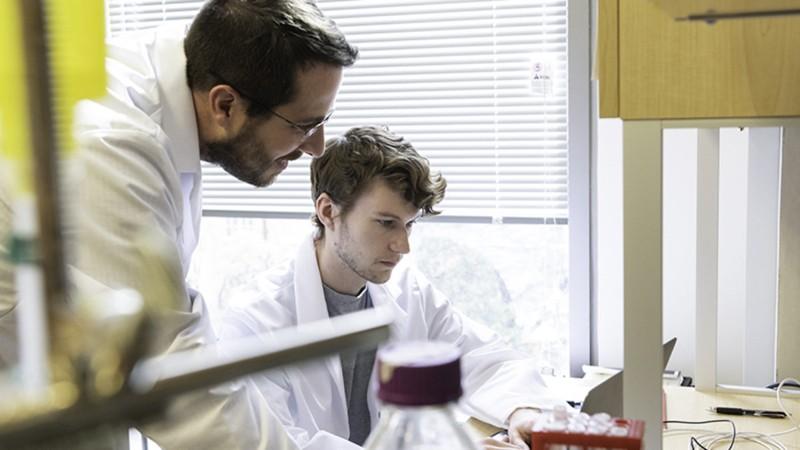 Mapean proteína clave del coronavirus para crear una vacuna
