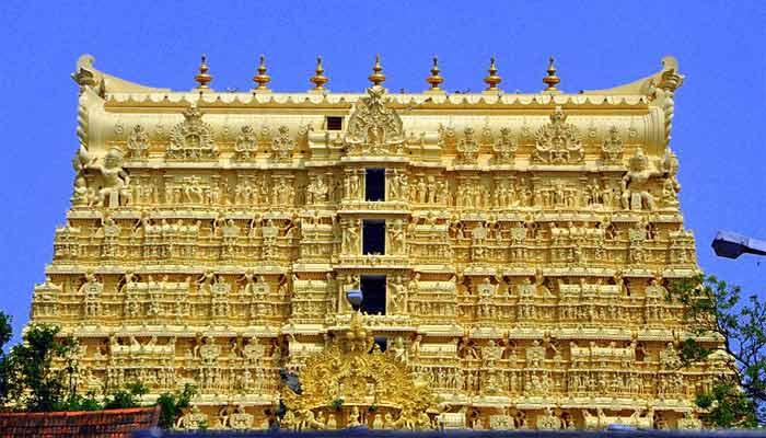 Padmanabhaswamy: la misteriosa puerta que nadie puede abrir