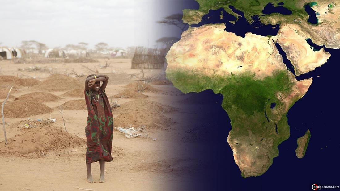 África: continente que vio el inicio, su trágica historia y la maldición que persiste