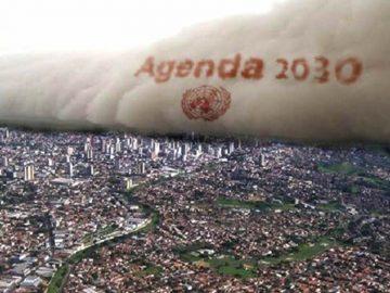 Agenda 2030 de la ONU: «Disminuir el crecimiento de la población»