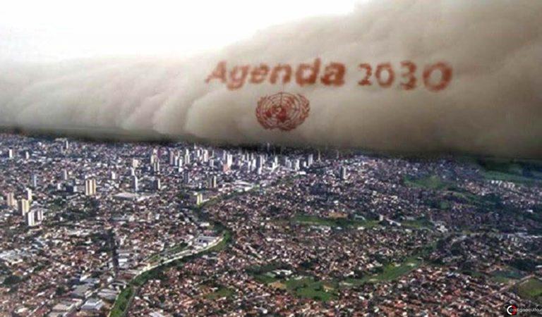 Agenda 2030 ONU: «Disminuir el crecimiento de la población»
