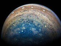 Detectan agua en Júpiter, mucha más de lo que se esperaba