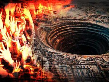 El agujero más profundo perforado... ¿dejó escuchar las voces del infierno?