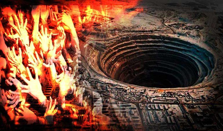 El agujero más profundo perforado… ¿dejó escuchar las voces del infierno?