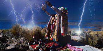 Altomisayoq: conexión en los Andes entre los dioses Incas y la Tierra