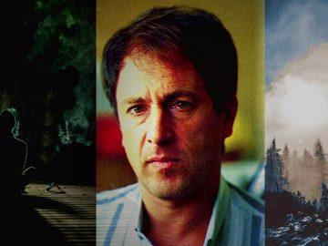 Andreas Faber-Kaiser: el hombre que sabía demasiado