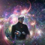 Antigua leyenda sobre Dios y la creación del Universo