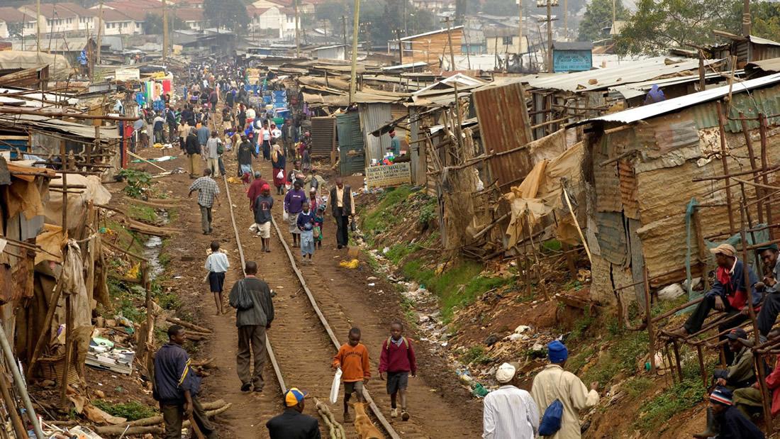 Brote epidémico extraño desata alerta en Nigeria causando 15 muertos