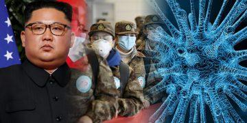 Brote mortal del virus COVID-19 se extiende en Corea del Norte