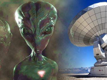 ¿Podría la búsqueda de alienígenas atraer civilizaciones hostiles?